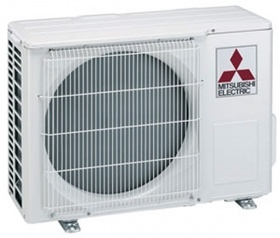 Classic Inverter  MSZ-DM35VA/MUZ-DM35VE